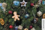 Adventskalender Baumbehang aus 98451/5