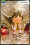 Adventskalender ein Engel aus 98480/8