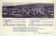 "Postkarte ""Mein Hammerbrück"""