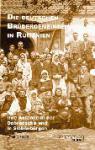 Die deutschen Brüdergemeinden in Rumänien Ihre Anfänge in der Dobruscha und in Siebenbürgen