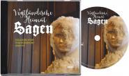 Vogtländische Heimatsagen - CD