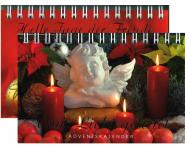 92390 Display Aufstell-Adventskalender, Inhalt 24