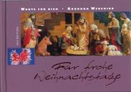 Für frohe Weihnachtstage - aus 93349/6