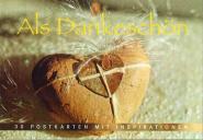 Foto-Postkarten-Buch-Als Dankeschön - aus 95410/2