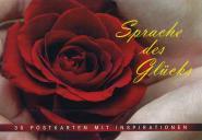Foto-Postkarten-Buch-Sprache des Glücks - aus 95410/4