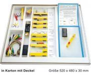 Elektrobaukasten, Grundlagen und Solartechnik