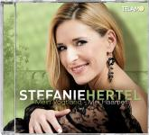 Stefanie Hertel,  Mein Vogtland – Mei Haamet