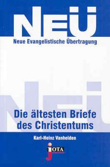 Die ältesten Briefe des Christentums
