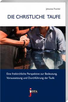 Die christliche Taufe