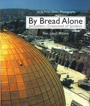 By Bread Alone | mit deutschsprachiger Übersetzungsbroschüre