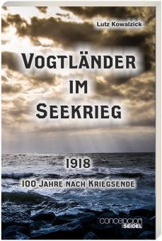 Vogtländer im Seekrieg