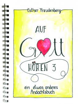 Auf Gott hören 3