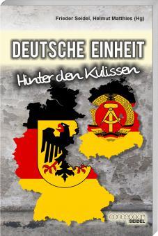 Deutsche Einheit - Hinter den Kulissen