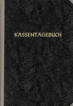 Kassen-Tagebuch
