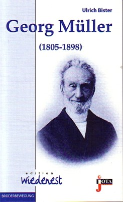 Georg Müller Zum 200. Geburtstag