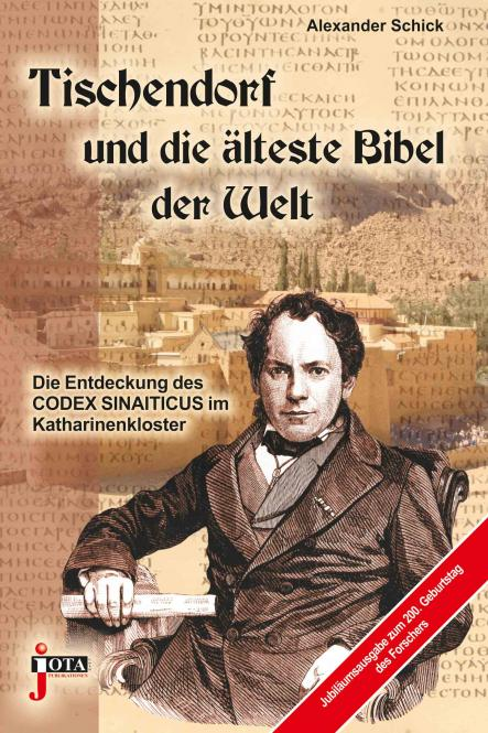 Tischendorf und die älteste Bibel der Welt, 2. erweiterte Auflage