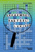 Kreuzworträtsel-Lexikon