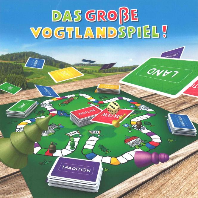 Vogtlandspiel