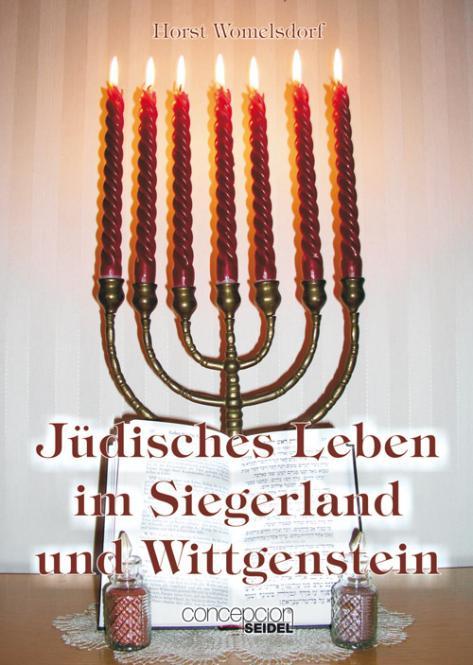 Jüdisches Leben im Siegerland