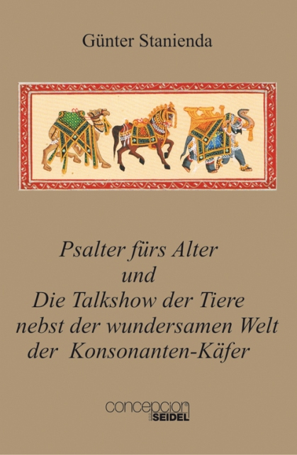 Psalter fürs Alter