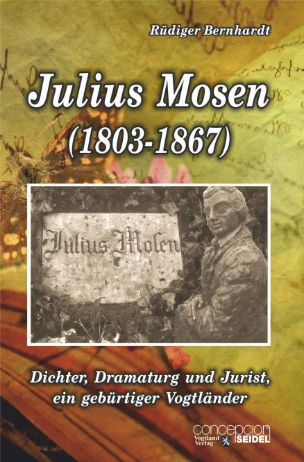 Julius Mosen 1803-1867
