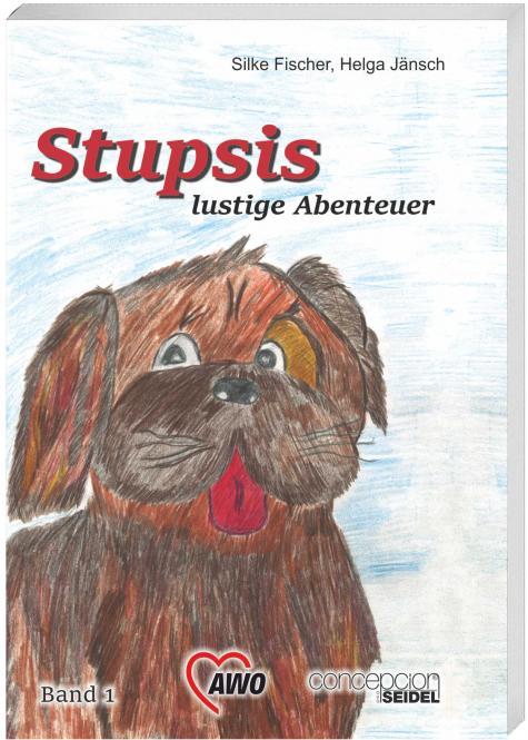 Stupsis lustige Abenteuer Bd. I