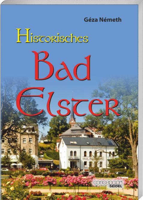 Historisches Bad Elster